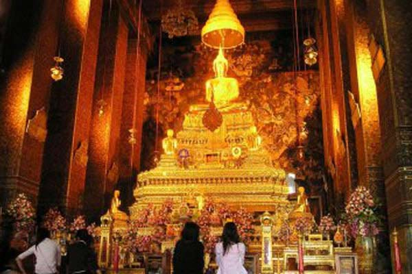 Cheap flight to Bangkok at TravelJunction and book cheap flight to Bangkok