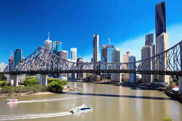 Cheap flight to Brisbane at TravelJunction and book cheap flight to Brisbane