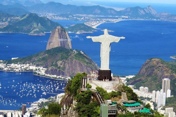 Rio De Janeiro Cheap flights – Search and Compare Cheap Flights to Rio De Janeiro at travel junction and book cheap flight to Rio De Janeiro