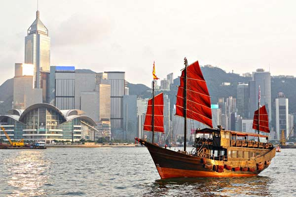 Cheap flight to Hong Kong at TravelJunction and book cheap flight to Hong Kong
