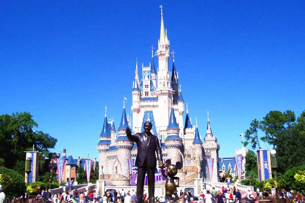 Cheap flight to Orlando at TravelJunction and book cheap flight to Orlando
