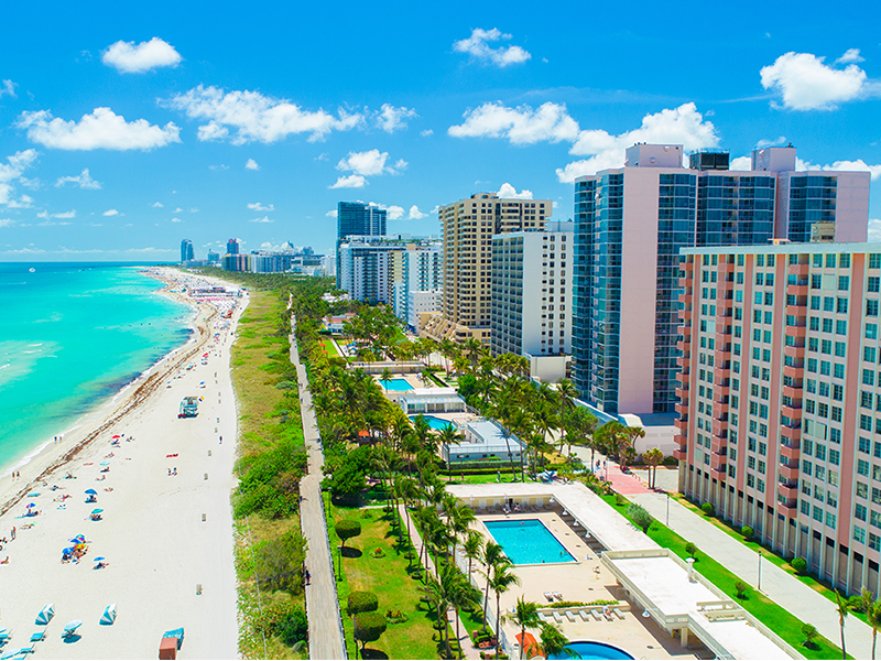 Miami Cheap flights – Search and Compare Cheap Flights to Miami at travel junction and book cheap flight to Miami