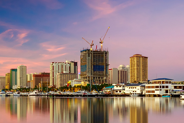 Cheap flight to Manila at TravelJunction and book cheap flight to Manila