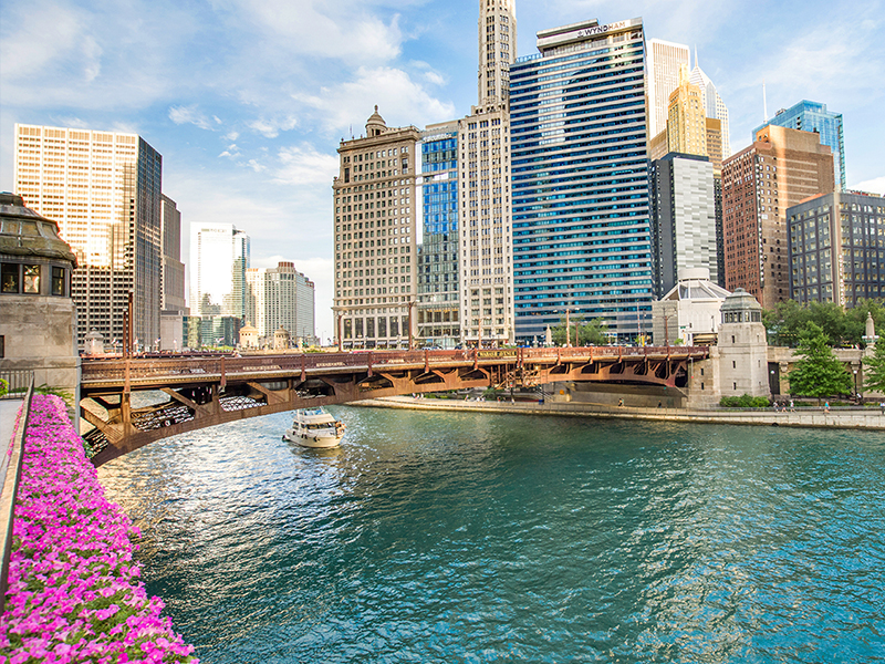 Chicago Cheap flights – Search and Compare Cheap Flights to Chicago at travel junction and book cheap flight to Chicago