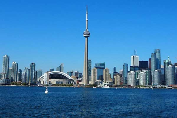 Cheap flight to Toronto at TravelJunction and book cheap flight to Toronto